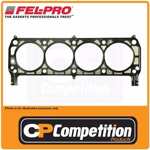 Bore Composition Type Compressed T FELPRO 1021 Head Gasket .041 in 4.100 in