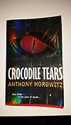 1 of 1 - Crocodile Tears by Anthony Horowitz (Paperback / softback)