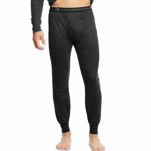 Duofold by Champion Thermals Men/'s Base-Layer Underwear style KMW2