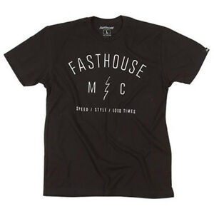 FASTHOUSE-STATIC-BLACK-MENS-TEE-SMALL-1173-0008