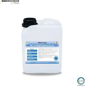 ECO-Clean® Propylenglykol 99,7% E1520 (Ph. Eur. Qualität) 5L / 5000ml