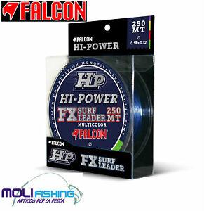Monofil Angeln Super Iso 300 MT Trabucco 0,40 mm T kraft Angelrolle Meer