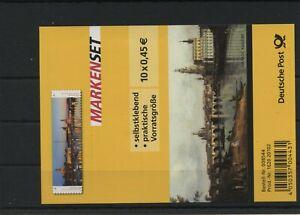 Germany-BRD-Federal-Folienblatt-RC-38-Postmarked-Used-More-See-Shop
