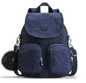 Kipling Night Up Rucksack Kleiner Firefly Spark Basic Eyes Open Plus Wide TTRwgU