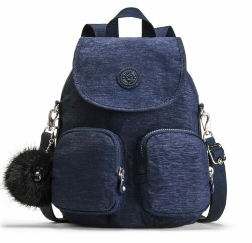 Basic Rucksack Spark Up Firefly Wide Kipling Kleiner Eyes Night Open Plus p18dOqxT