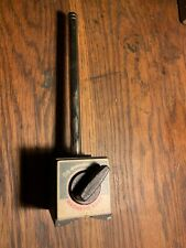 Machinist Dial Indicator Magnetic Tool Holder Base