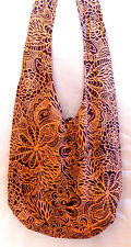 SAC A MAIN ETHNIQUE COTON BABA COOL HIPPIE BESACE ETHNIC BAG