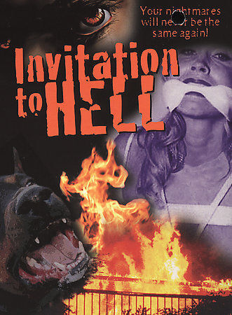 Invitation to Hell (DVD, 2004) Free Ship Canada!