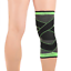 NEW-3D-Weaving-Knee-Brace-Breathable-Support-Running-Jogging-Joint-Pain-Knee-Pad miniature 11