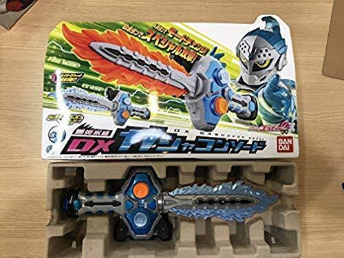 Masked Kamen Rider EX-AID DX Gashakon Sword, Sword, Sword, Bandai f s from Japan 23727e