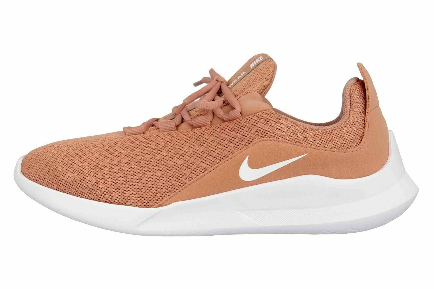 Nike Viale baskets en Grande Taille Rose aa2185 600 Grandes Chaussures Femmes