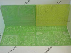 1-X-A4-Textura-Diseno-Tablas-4-Designs-para-Elegir-Tarjeteria