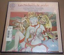 Pretre/Cotrubas/Vanzo BIZET Les Pecheurs de perles - Angel SBLX-3856 SEALED