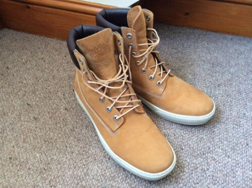 Boots 11 nosotros Wheat Timberland 5 10 Uk tamaño Trainer Mens gxtwFY1q1