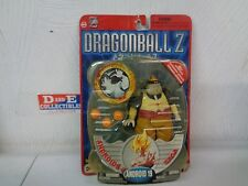 IRWIN FUNIMATION DRAGONBALL Z ANDROIDS SAGA FIGURE ANDROIDS 19 NEW