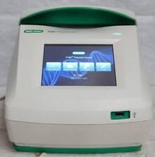 Bio Rad T100 Thermal Cycler BioRad Bio-Rad PCR 96 Well Block