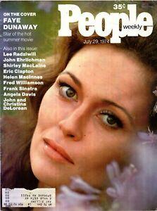 FAYE-DUNAWAY-People-Magazine-July-29-1974-with-label