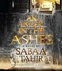 An Ember in the Ashes by Sabaa Tahir (CD-Audio, 2015)