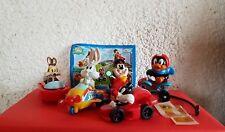 Baby Looney Tunes LUI Komplettsatz Ferrero Italien Minimaxi Ei
