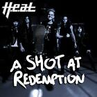 A Shot At Redemption von H.e.a.t (2014)