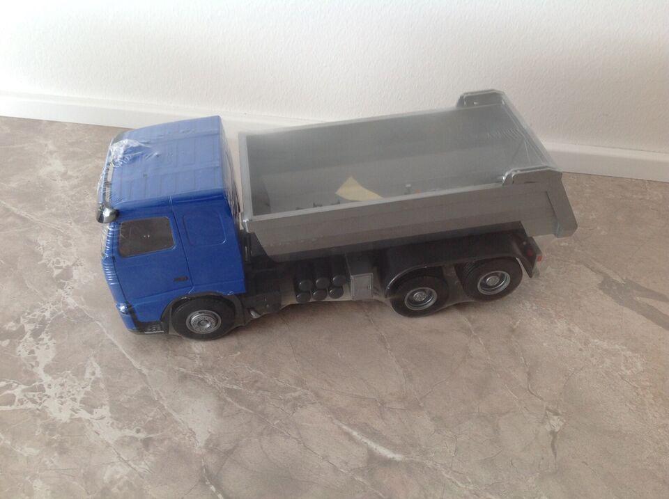 Lastbiler med tiplad, EMEK