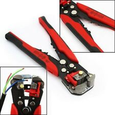 Self Adjuster Automatic Electric Strip Electrical Wire Stripping Stripper Tool