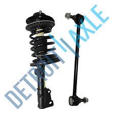 Front Left Complete Ready Strut Assembly Stabilizer Bar Link for Chrysler Dodge