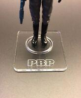 "50x Star Surrounds - PBP Logo - 1"" - Vintage Star Wars"