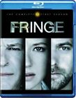 Fringe Comp First Season 0883929075812 With Jasika Nicole Blu-ray Region a