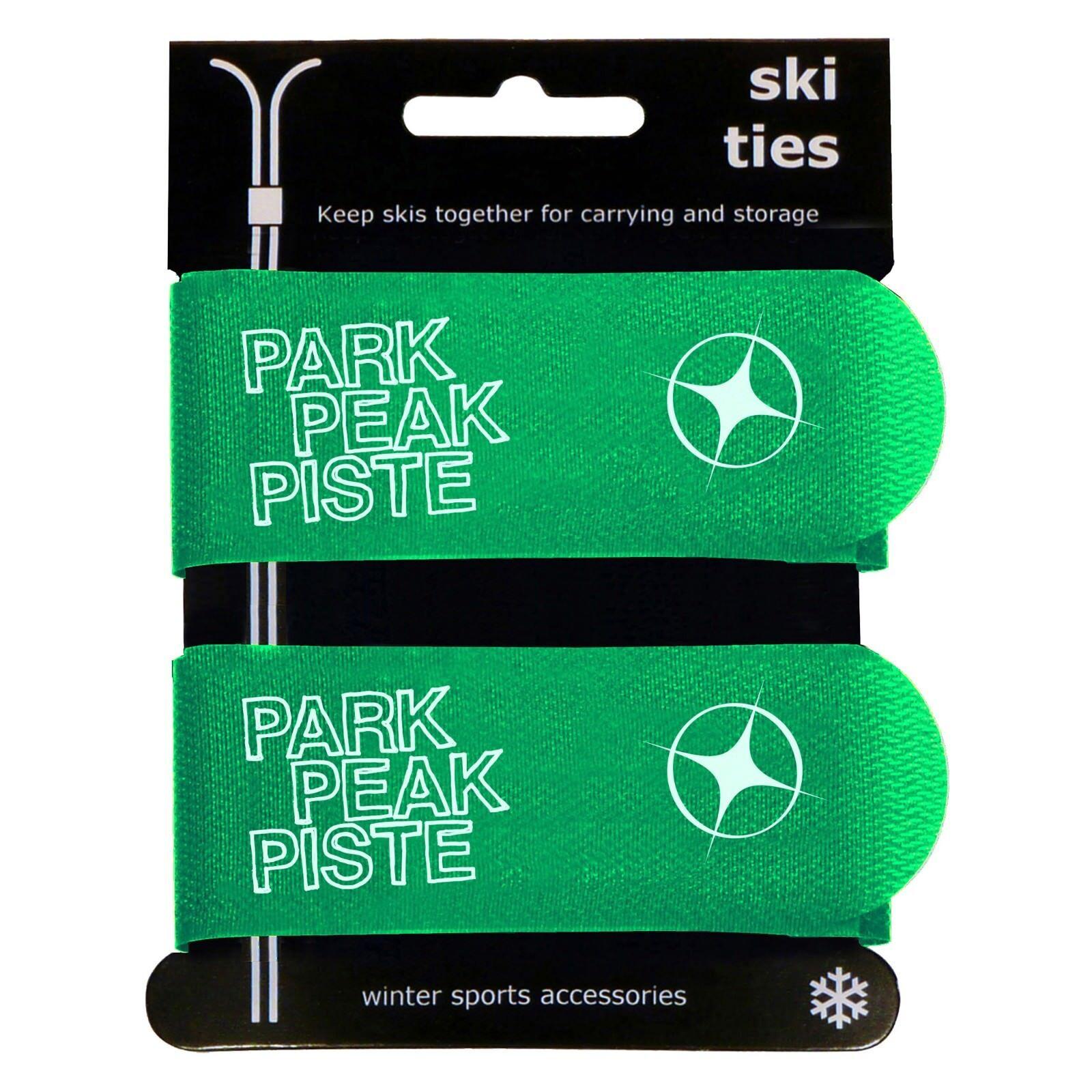 f83098054d40 Manbi pair of jumbo velcr ski ties atomic head cable tidy luggage strap any  ebay jpg