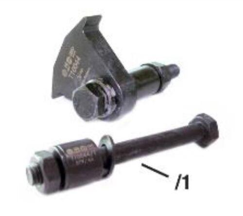 VW Audi OEM Tool T10044 DSG Transmition Flywheel Lock Counterhold Tool