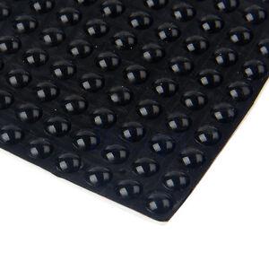 200 Kitchen Cabinet Door Buffer Pads Adhesive Rubber Feet