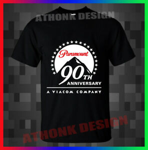 Paramount-Pictures-90TH-T-SHIRT