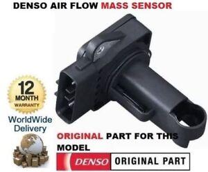 FOR MAZDA 3 2000-2009 1.6 2.0 2.0D 2.3 NEW AIR MASS FLOW METER SENSOR