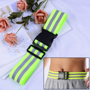 High-Visibility-Reflective-Security-Safety-Belt-Running-Jogging-Walking-BikingLJ