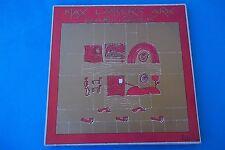 "MAX LASSER'S ARK"" EARTHWALK "" LP 1987 CBS NUOVO"