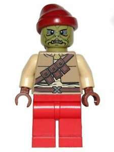 LEGO-STAR-WARS-KITHABA-w-GUN-9496-DESERT-SKIFF-MINI-FIG-NEW-L0032
