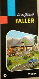 Faller-pour-la-Loisirs-1963-64-A