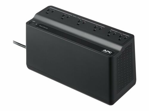 APC Surge Protector Back up Battery Uninterruptible Power Supply Computer Router