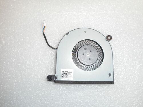 GENUINE Dell Inspiron 7569 13-5368 13-7368 2-In-1 CPU Cooling Fan 31TPT