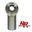 """LH Female 3//8/""""- 24 Thread with a 3//8/"""" Bore Rod End Heim Joints CFL-6"""