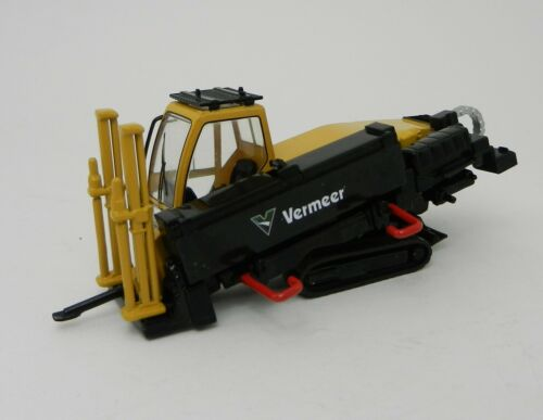 SpecCast 1:64 VERMEER D24x40 S3 Navigator Horizontal Directional Drill NIB!