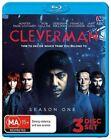 Cleverman (Blu-ray, 2016, 3-Disc Set)