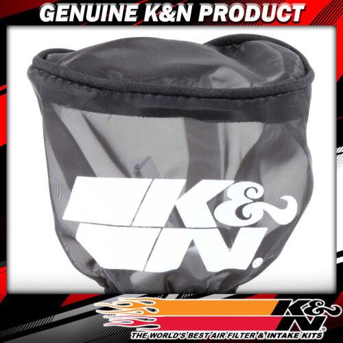 K/&N Filters RU-2780DK DryCharger Filter Wrap