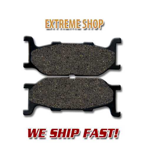 Yamaha Front Brake Pads XP 500 XVS 1300 Stryker 2011-2015 2001-2003