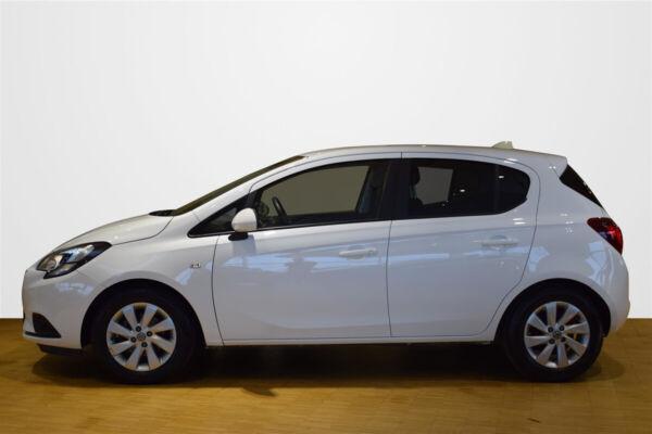 Opel Corsa 1,4 Enjoy - billede 1