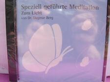 geführte Meditation zum Licht  CD NEU in Folie