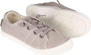 Roxy-femme-Bayshore-III-Chaussures-Taupe