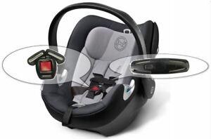 Cybex Aton Aton2 Atonq Baby Car Seat Harness Chest Clip Buckle