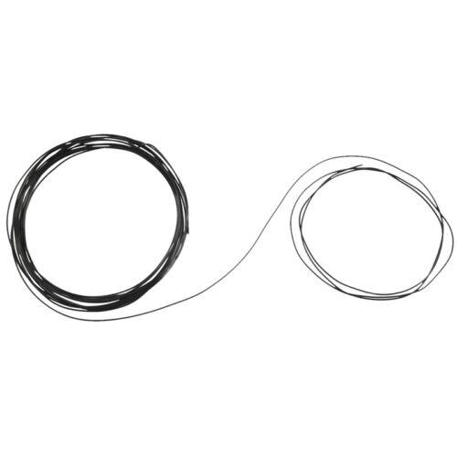 1.0 U8 9 Rolls Bonsai Wires Anodized Aluminum Bonsai Training Wire with 3 Sizes